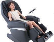 Picture of Top 10 Health Benefits of Massage Chairs