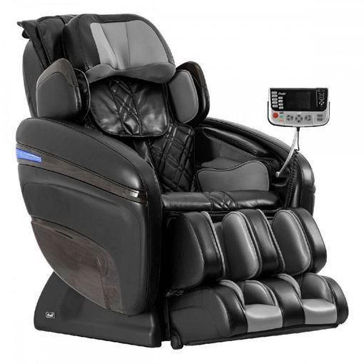 Osaki OS-7200H Pinnacle Massage Chair Black Color