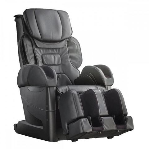 Osaki Japan Premium 4D Massage Chair Black Color