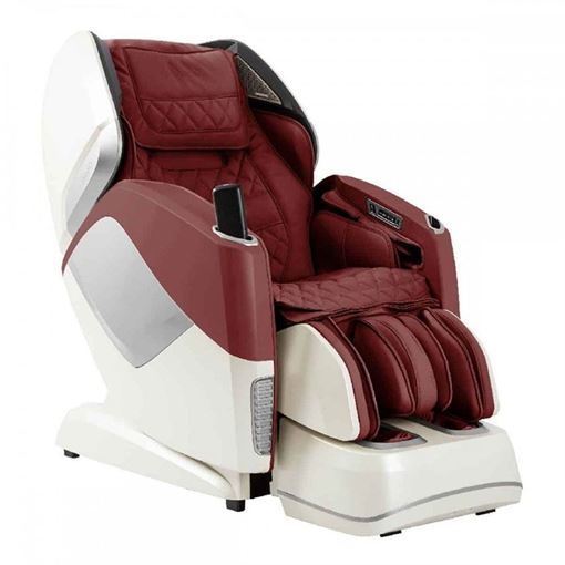 Osaki OS-Pro Maestro Massage Chair Burgundy Color