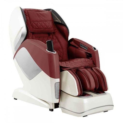 Osaki OS-Pro Maestro Massage Chair Burgundy Color