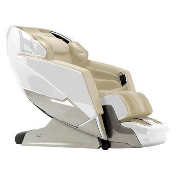 Osaki OS-Pro Ekon Massage Chair White Color