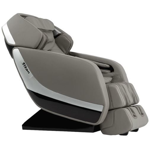 Titan Pro Jupiter XL Massage Chair Grey Color