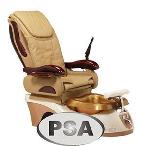 Show products from collection PSA Pedicure Chairs