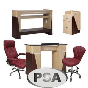 Show products from collection PSA Salon Furniture