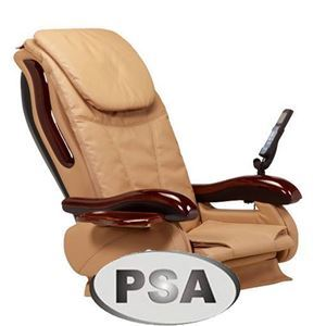 Show products from collection PSA Top Chair Parts