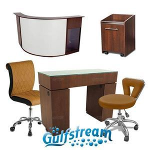 Show products from collection Nội Thất Gulfstream