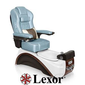 Show products from collection Lexor Pedicure Chairs