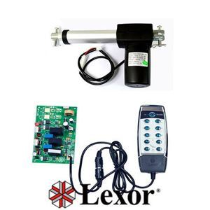 Show products from collection Lexor Massage Chair Parts