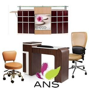 Show products from collection ANS Salon Furniture