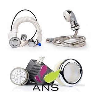 Show products from collection ANS Spa Base Parts