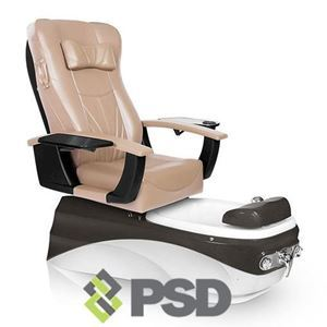 Show products from collection PSD Pedicure Chairs