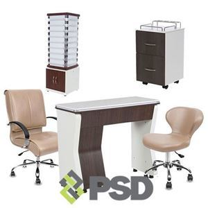Show products from collection PSD Salon Furniture