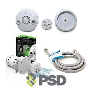 Show products from collection PSD Spa Base Parts