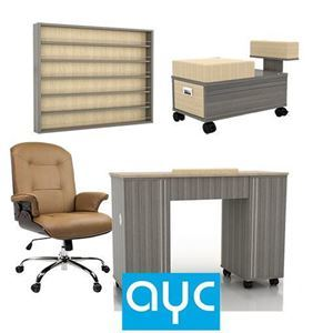 Show products from collection AYC Salon Furniture