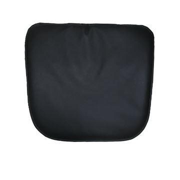 Pedispa Of America 111 / 222 headrest pillow black color