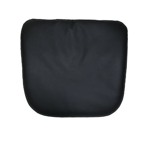 Pedispa Of America 111 / 222 headrest pillow black color
