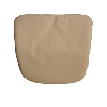 Pedispa Of America 777 headrest pillow beige color