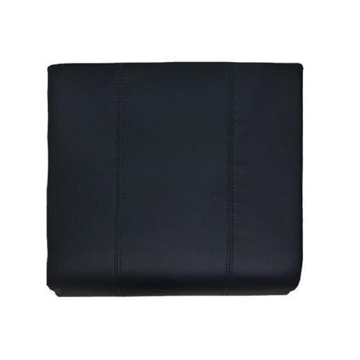 Pedispa Of America 111 $ 222 seat cushion black color