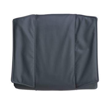 Pedispa Of America 777 seat cushion grey color