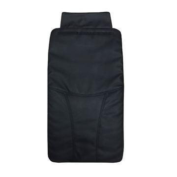 Pedispa Of America back 111 / 222 back cushion black Color