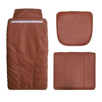 Pedispa Of America 111 / 222 cushion set mission-tile color