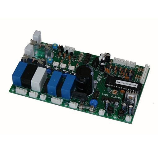 main electrical board for Pedispa Of America chair 888