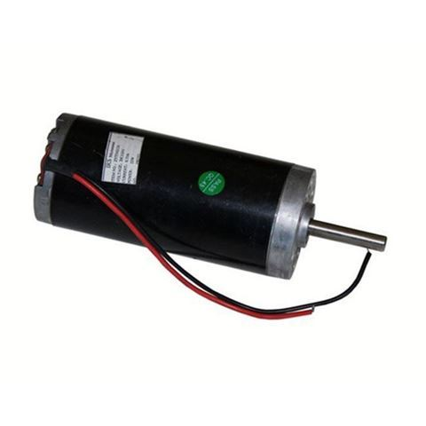 Flapping motor for Pedispa Of America massage chair