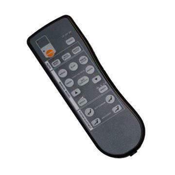 Remote control for Pedispa Of America chair