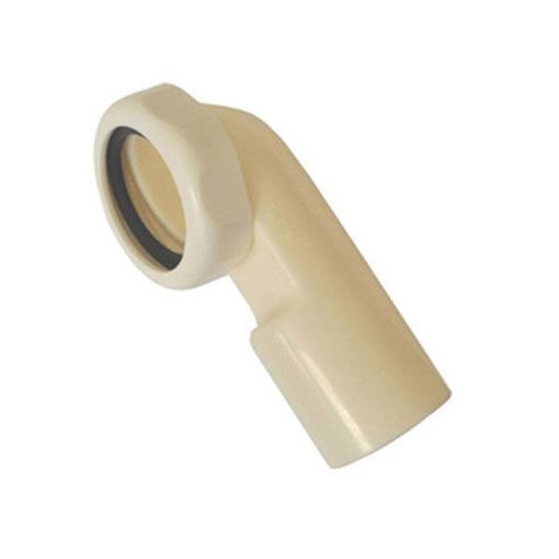AYC 003-A PVC L-Trap