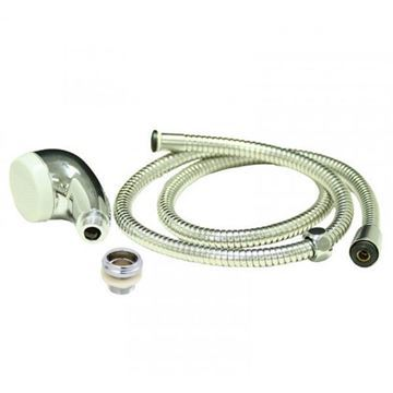 Lexor spray set includes shower head and spray hose