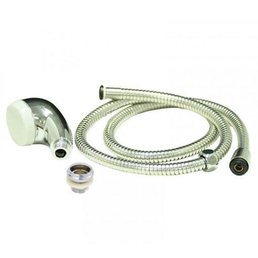 Lexor spray set includes shower head and spray hose