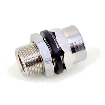 "Lexor 1/2"" Water Inlet Niple"