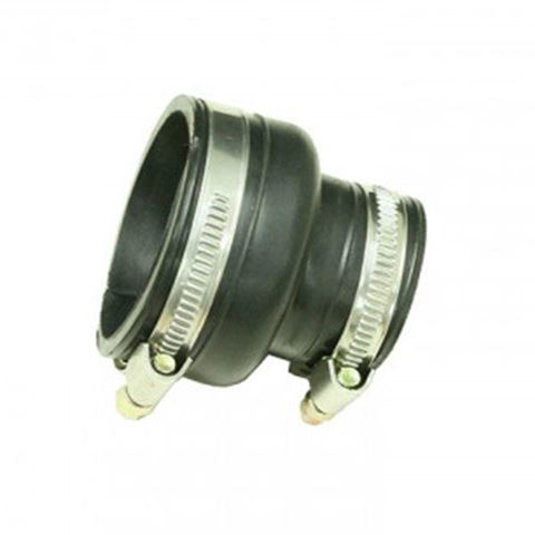 "Lexor 1 1/2"" - 1"" Rubber Connector"