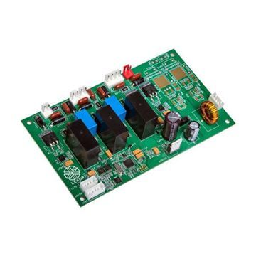 Lexor TT370 main circuit board for massage chair