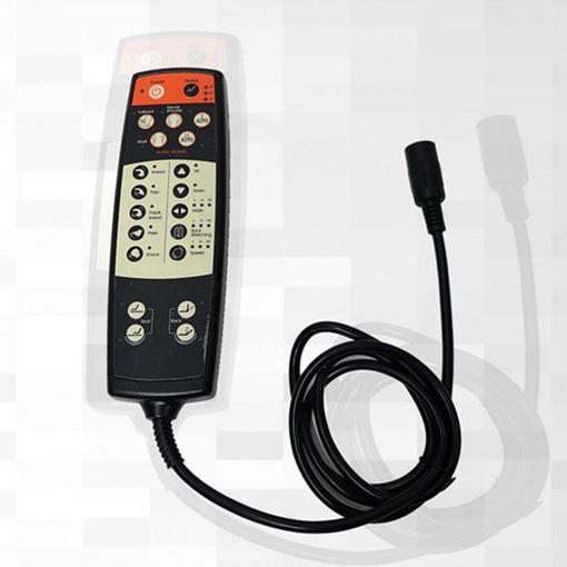 Tspa SC135 remote for pedicure spa chair