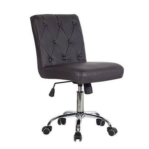 Tspa Eco Technician Stool Black Color