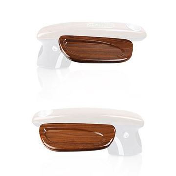 ANS P20 left and right manicure trays