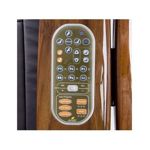 Picture of ANS P20 Remote Control