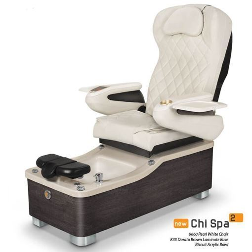 Picture of Gulfstream Chi 2 Pedicure Chair