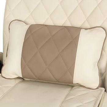 Pearl White & Grey [+$59.00]