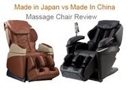Picture of Chinese vs. Japanese Massage Chairs: Which Should You Buy?