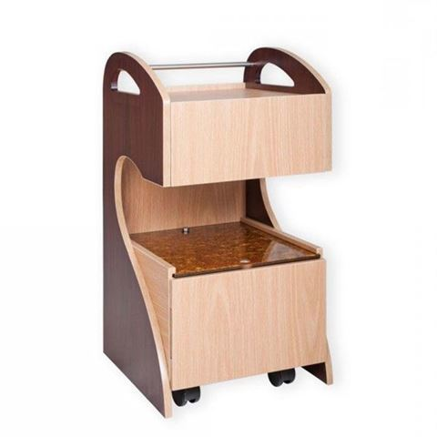 Picture of ANS Ion Pedicure Cart