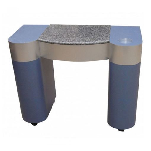 BSF NT-42 manicure table front view