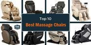 Picture of 10 Best Massage Chairs 2019