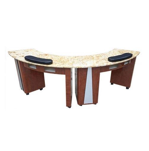 Picture of BSF NT-570 Double Manicure Table