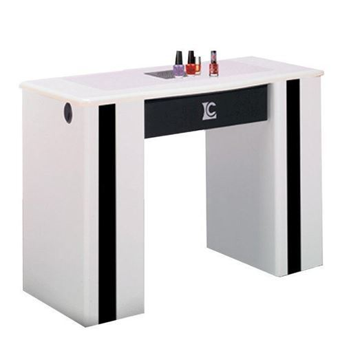 Picture of LC ZN4B Manicure Table