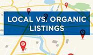 Picture of Local vs. Organic SEO (What's the Difference)?