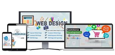 Picture for category eCommerce Website Design