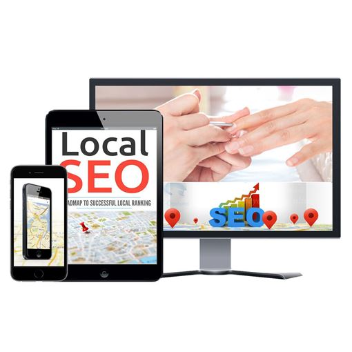 local seo services for nail and hair salon